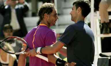 Nadal: Na Đokovićevom mestu, uradio bih isto