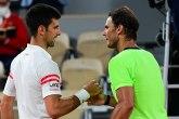 Nadal: Novak je igrač bez mane