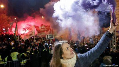 Najava nasilnog kraja Viktora Orbana?