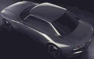 Najavljen Peugeot koncept za sajam u Parizu