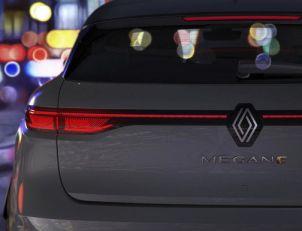 Najavljen Renault Megane E-Tech Electric