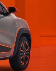 Najavljena električna Dacia