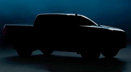 Najavljena nova Mazda BT-50