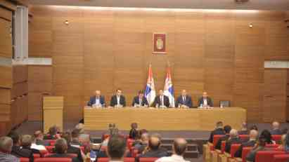 Najavljena sednica Vlade Srbije i kosovskih Srba za oko mesec dana