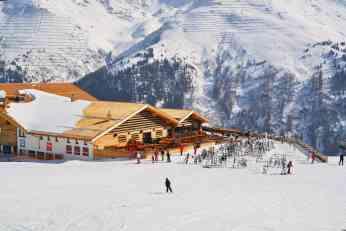 Najbolja jeftinija skijališta Evrope 2017/18.