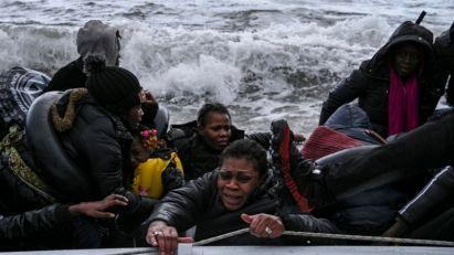 Najmanje 17 migranata se utopilo u blizini Tunisa