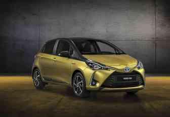 Najmanji i najvažniji – NOVA Toyota Yaris