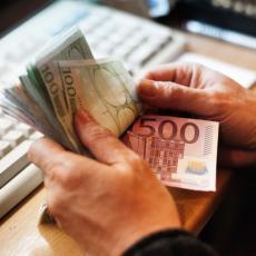 Najviše bogataša živi u ovoj beogradskoj opštini: Zarađuju neverovatnih 10,7 MILIJARDI DINARA