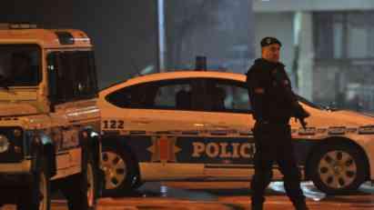 FBI u istrazi o napadu na ambasadu SAD u Podgorici