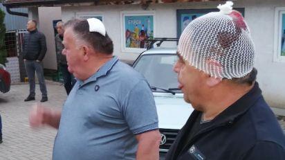 Napadnuta dvojica Srba kod Lipljana