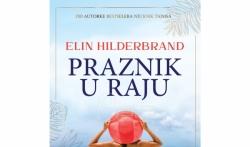 Napeta ljubavna priča Praznik u raju u svim knjižarama