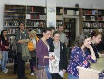 Narodna biblioteka Stevan Sremac slavi 140. rođendan
