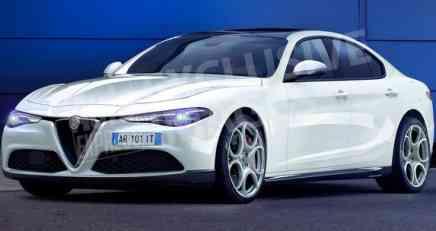 Naslednik Alfa Romea 166 se neće pojaviti pre 2021.