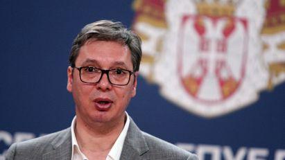 Nastavlja se kampanja Budućnost Srbije, predsednik Vučić danas obilazi Zaječarski okrug