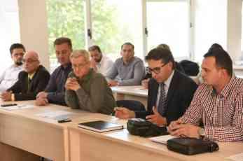 Nastavlja se štrajk zdravstvenih radnika u Sarajevu, nije postignut dogovor s Vladom