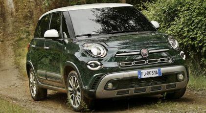Nastavljena proizvodnja Fiata 500L u Kragujevcu