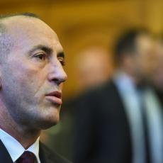 Neće više da ga trpe: Albanci najavili MASOVNE PROTESTE protiv Haradinaja! DALI MU ROK DO KRAJA MESECA