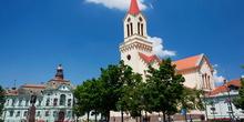 Nedelja turizma u Kaštelu Ečka