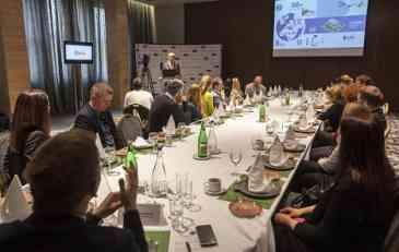 Nelt najavio investicije od 15 miliona evra u integrisane logističke usluge