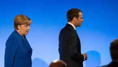 Nemačka i Francuska podržavaju planove jačanja spoljnih granica EU