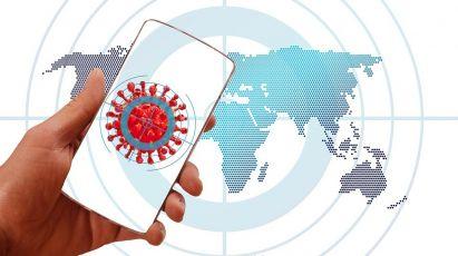 Nemačka objavila korona-aplikaciju