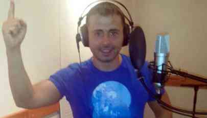 Nemanja Staletović snima duet!