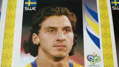 Nepopravljivi Zlatan: Bolji sam od CELE Švedske