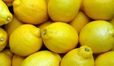 Nestalo 137 tona voća sa carine