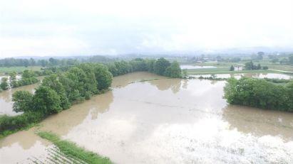 Nestao čovek iz poplavljenog Selišta kod Trstenika