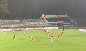 Nevideno u istoriji srpskog fudbala: O ovom skandalu će se godinama prepričavati! (FOTO/VIDEO)