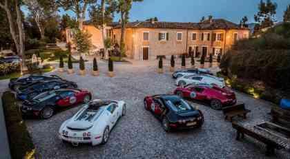 Nije za obične smrtnike – kako se kupuje Bugatti?