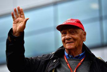 Niki Lauda napustio bolnicu