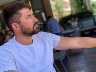 """Nikola Rađen u vezi sa učesnicom """"Pinkovih zvezdica"""""""