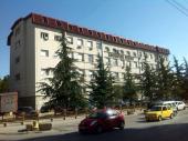 Niš: Dve kovid bolnice još uvek rade zbog Vranja i Leskovca