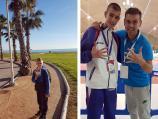 Niški tekvondoisti stigli do četvrtfinala Evropskog prvenstva