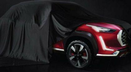 Nissan Magnite najavljen za 16. jul