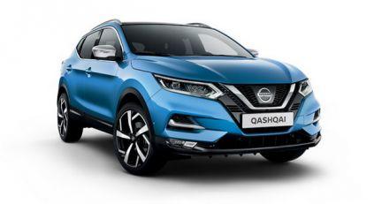 Nissan Qashqai ponuda meseca