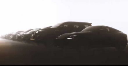 Nissan najavio 12 noviteta, ukljućujući novi Z sportski model