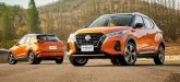 Nissan predstavio električni krosover koji se strujom puni iz pomoćnog benzinca FOTO