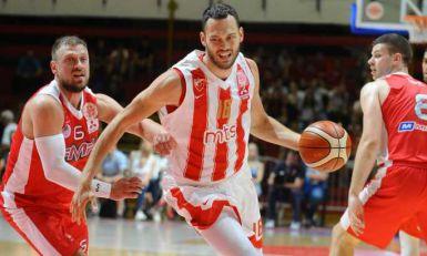 Ništa od 200.000 evra u Zvezdinoj kasi: FIBA rekla da je Janković slobodan