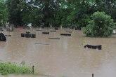 Nižu se upozorenja: Kiša ne prestaje da pada u dve opštine, situacija kritična FOTO