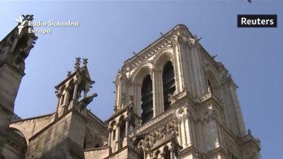 Notre Dame: Krunisanja, romani i neprocjenjive relikvije