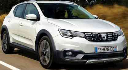 Nova Dacia Sandero u prodaji od septembra 2019.