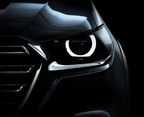 Nova Mazda BT-50 na novoj slici