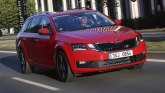 Nova Škoda Octavia G-TEC prelazi 480 km na metan
