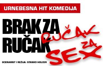 Nova duhovita predstava na pozorišnom repertoaru u Beogradu