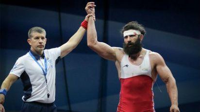 Nova medalja za Srbiju, Kadžaji bronza na SP