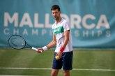 Novak i Španac dobili prve rivale na Maljorki