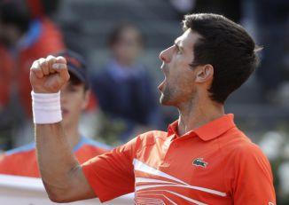 Novak i dalje suvereno vlada svetskim tenisom