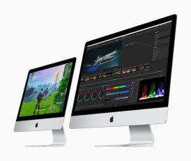 Novi Apple iMac za 2019. donosi novi AMD Radeon Pro Vega GPU
